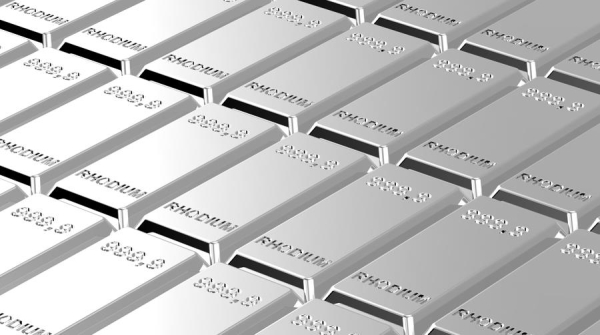 What You Need to Know About Investing in Rhodium Bullion Bars